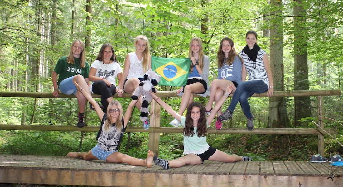 15 – Brasilien
