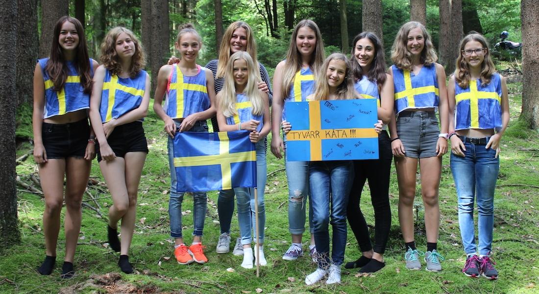 24 – Schweden